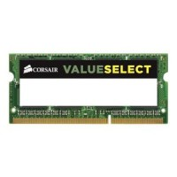 Corsair 8GB 1600MHz DDR3L SODIMM CL11 памет