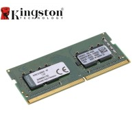Kingston 4GB DDR4 2400MHz SODIMM KVR24S17S6/4 памет