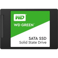 WD Green 480GB WDS480G2G0A SSD диск