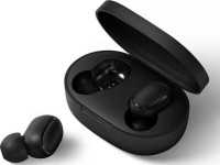Xiaomi Mi True Wireless Earbuds Basic S слушалки черен