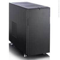 Fractal Design Define C Black Кутия