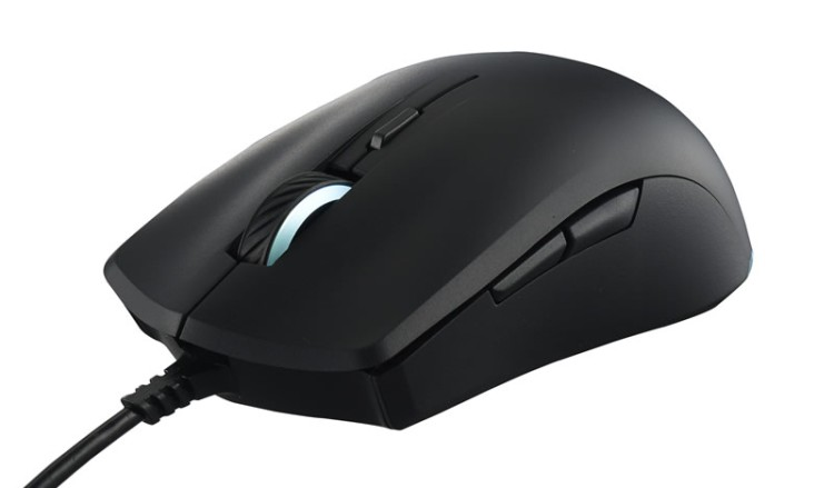 Cooler Master MasterMouse LITE S Геймърска мишка артикул CM-MOUSE-MASTERMOUSE-LITE-S