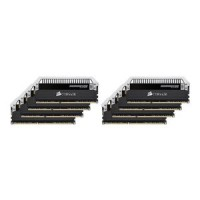 Corsair Dominator Platinum 64GB 2666MHz DDR4 памет