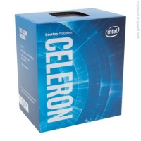 Intel Celeron G3930 (3.0GHz, 2MB, LGA1151) Box  процесор