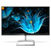 "Philips 21.5"" FullHD IPS монитор черен"