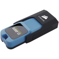 Corsair Voyager Slider X2 256GB USB 3.0 памет