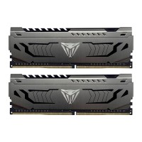 Patriot Viper Steel 64GB (2x32GB) DDR4 3600MHz памет