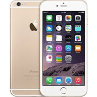 Apple iPhone 6 Plus 16GB Gold реновиран смартфон