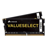 Corsair 8GB (2x4GB) DDR4 2133MHz SODIMM памет