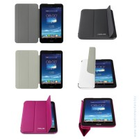 Калъф ASUS MeMO Pad 8 TriCover (ME180) RED