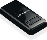 TP-LINK WN823N 300Mbps Mini Wireless N USB Adapter
