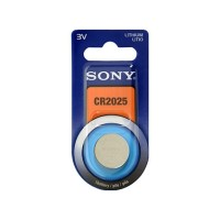 Sony CR2025B1A Coins батерия