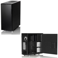 Кутия Fractal Design Define XL R2 Black Pearl