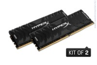 Памет Kingston HyperX Predator 8GB(2x4GB) DDR4 3200MHz