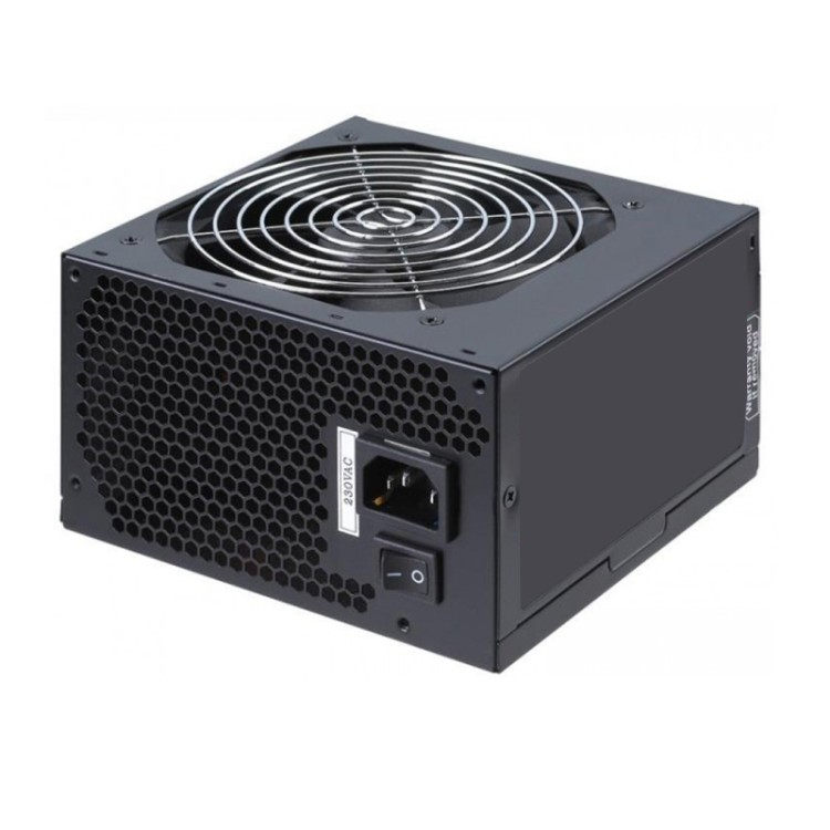 Golden Field ATX-700W захранващ блок артикул ATX-700W/POWERBOX/BLACKNICKEL