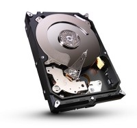 Seagate Barracuda 500GB 32MB 7200rpm SATA 3 Твърд диск