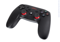 Геймпад Natec Genesis Gamepad P65 (for PS3/PC)