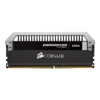Corsair Dominator Platinum 64GB (4x16GB) 3200MHz DDR4 памет