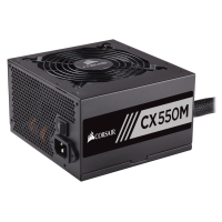 Corsair Builder Series CX 80+ Bronze 550W Modular захранващ блок