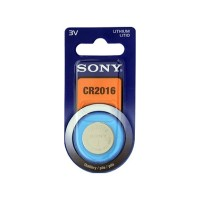 Sony CR2016B1A Coins батерия