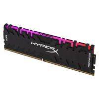 Kingston HyperX Predator 8GB DDR4 3200MHz памет