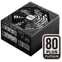 Super Flower Leadex 80+ Platinum 750W захранване