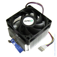 AMD Box Fan AM2/AM2+/AM3/AMD3+ Вентилатор за процесор