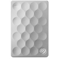 Seagate External Backup Plus Ultra Silm 2TB външен твърд диск
