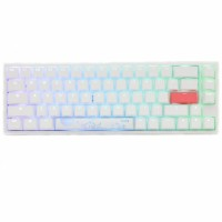 Ducky One 2 SF RGB Kailh BOX Brown геймърска клавиатура бял