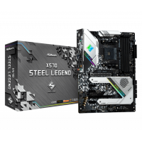 Asrock X570 Steel Legend AM4 дънна платка