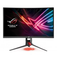 "ASUS ROG Strix XG27VQ Curved 27"" FHD 144HZ FreeSync монитор"