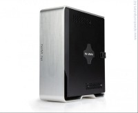 In Win CHOPIN SILVER Mini-ITX сребриста кутия