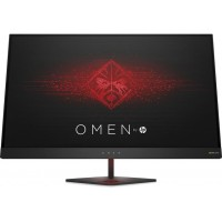 "Монитор HP Omen 25"" FHD Z7Y57AA LED TN 144HZ  черен"