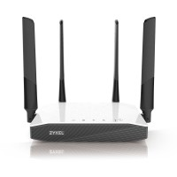 ZyXEL NBG6604 AC1200 Dual-Band Wireless рутер
