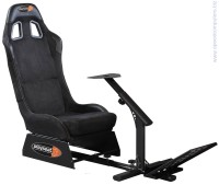 Геймърски стол Playseat Evolution Alcantara