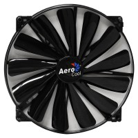 AeroCool Fan 200mm Dark Force Black вентилатор