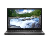 Dell Latitude 5500 i5-8265U 256GB Linux лаптоп
