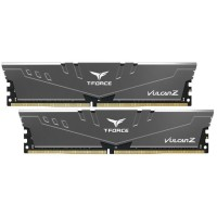 Team Group T-Force Vulcan Z 16GB 3200MHz DDR4 памет сив
