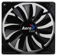 AeroCool 140mm Dark Force Black вентилатор