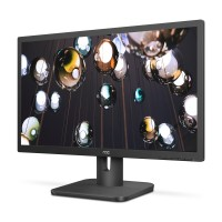 "AOC 22E1Q 21.5"" LED Full HD монитор черен"