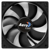 AeroCool 120mm Dark Force Black вентилатор