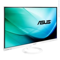 "ASUS VX279H-W 27"" IPS Full HD бял монитор"