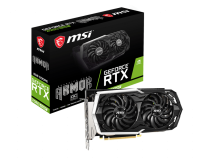 MSI RTX 2060 Super Armor OC 8GB GDDR6 видео карта