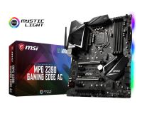 MSI MPG Z390 GAMING EDGE AC s.1151 дънна платка