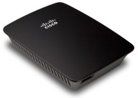 Linksys RE1000 Wireless-N Range Extender/Bridge
