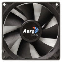 AeroCool Fan 80mm Dark Force Black вентилатор