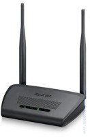 Рутер ZyXEL NBG-418N v2 Router Wireless 300Mbps