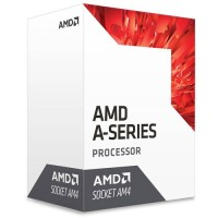 AMD A8-9600 Bristol Ridge 3.10 GHz AM4 Процесор