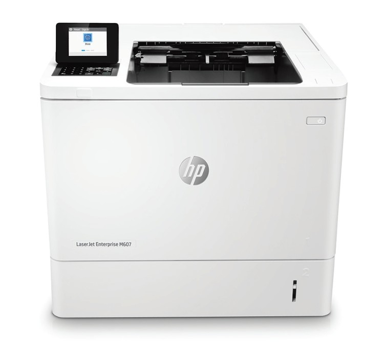HP LaserJet Enterprise M607n Лазерен принтер артикул K0Q14A