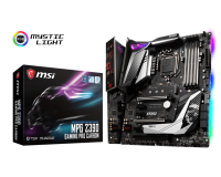 MSI MPG Z390 GAMING PRO CARBON s.1151 дънна платка